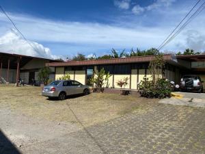 Bodegas En Alquileren San Isidro, Vazquez De Coronado, Costa Rica, CR RAH: 21-2141