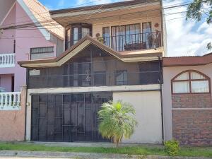 Casa En Ventaen San Rafael - Oreamuno, Oreamuno, Costa Rica, CR RAH: 21-2143