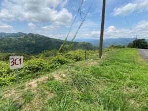 Terreno En Ventaen Orotina, Orotina, Costa Rica, CR RAH: 21-2156