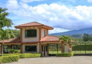 Terreno En Ventaen Alajuela Centro, Alajuela, Costa Rica, CR RAH: 21-2169