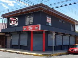 Edificio En Ventaen Alajuela Centro, Alajuela, Costa Rica, CR RAH: 21-2173
