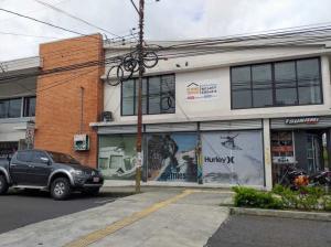 Edificio En Ventaen San Pedro, Montes De Oca, Costa Rica, CR RAH: 21-2303