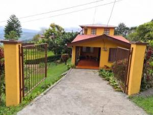 Casa En Ventaen Turrialba, Turrialba, Costa Rica, CR RAH: 21-2213
