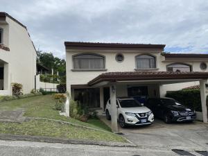 Casa En Ventaen San Rafael Escazu, Escazu, Costa Rica, CR RAH: 21-2215