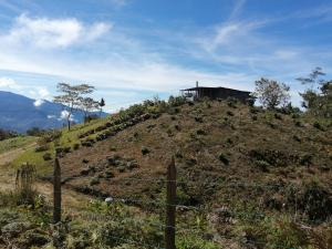 Terreno En Ventaen Tarrazu, Tarrazu, Costa Rica, CR RAH: 21-2236