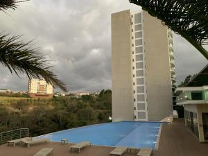Apartamento En Alquileren Rohrmoser, San Jose, Costa Rica, CR RAH: 21-2244