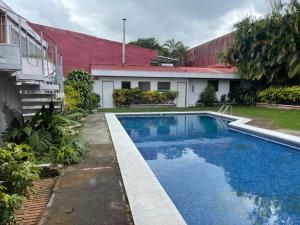 Casa En Ventaen Sabana, San Jose, Costa Rica, CR RAH: 21-2251