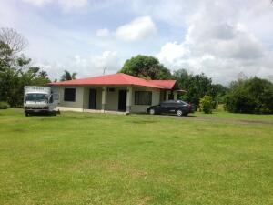 Casa En Ventaen Guapiles, Guacimo, Costa Rica, CR RAH: 21-2254