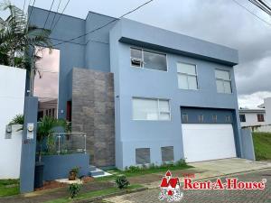 Casa En Ventaen Sabanilla, Montes De Oca, Costa Rica, CR RAH: 21-2255