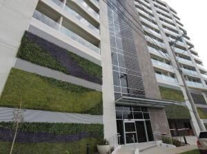 Apartamento En Alquileren Sabana, San Jose, Costa Rica, CR RAH: 21-2287