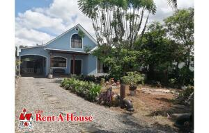 Casa En Ventaen El Tejar, El Guarco, Costa Rica, CR RAH: 21-2286