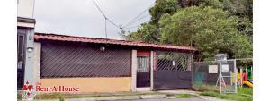 Casa En Alquileren Desamparados, Desamparados, Costa Rica, CR RAH: 21-2307