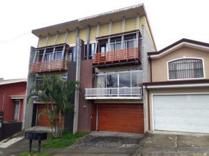 Apartamento En Alquileren Sanchez, Curridabat, Costa Rica, CR RAH: 21-2309