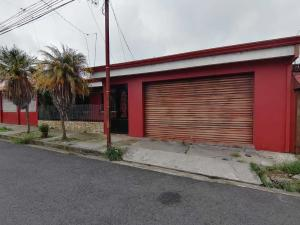 Casa En Ventaen San Juan, Tibas, Costa Rica, CR RAH: 21-2314