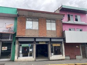 Local Comercial En Ventaen San Jose Centro, San Jose, Costa Rica, CR RAH: 21-2318