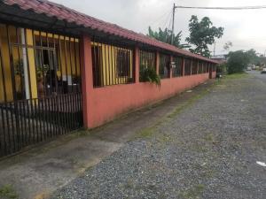 Casa En Ventaen Jimenez, Pococi, Costa Rica, CR RAH: 21-2329