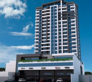 Apartamento En Alquileren San Jose, San Jose, Costa Rica, CR RAH: 21-2337