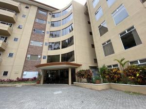 Apartamento En Alquileren San Rafael Escazu, Escazu, Costa Rica, CR RAH: 21-2370