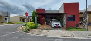 Casa En Ventaen Quebradilla, El Guarco, Costa Rica, CR RAH: 21-2409