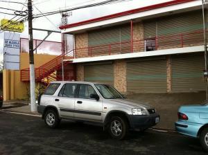 Edificio En Ventaen Curridabat, Curridabat, Costa Rica, CR RAH: 21-2411