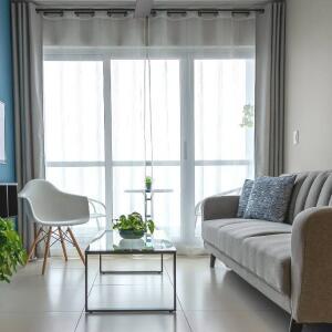 Apartamento En Ventaen Sabana, San Jose, Costa Rica, CR RAH: 21-2421