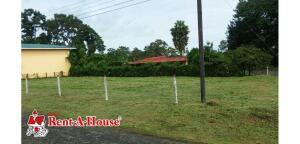 Terreno En Ventaen La Fortuna, San Carlos, Costa Rica, CR RAH: 21-2422