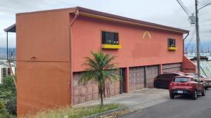 Apartamento En Alquileren San Rafael Escazu, Escazu, Costa Rica, CR RAH: 21-2427