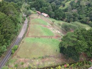 Terreno En Ventaen Concepcion, San Rafael, Costa Rica, CR RAH: 21-2444