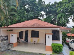 Casa En Ventaen Espiritu Santo, San Mateo, Costa Rica, CR RAH: 21-2457