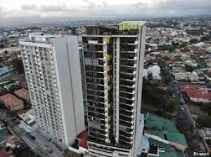 Apartamento En Alquileren Curridabat, Curridabat, Costa Rica, CR RAH: 21-2496