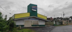 Local Comercial En Ventaen Guapiles, Pococi, Costa Rica, CR RAH: 21-2476