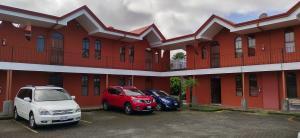 Apartamento En Ventaen Guadalupe, San Jose, Costa Rica, CR RAH: 21-2481