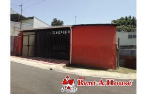 Casa En Ventaen San Francisco De Heredia, Heredia, Costa Rica, CR RAH: 21-2488