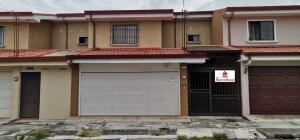 Casa En Ventaen Concepcion - La Union, La Union, Costa Rica, CR RAH: 21-2494