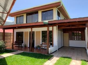 Casa En Ventaen El Jardin, Dota, Costa Rica, CR RAH: 21-2499