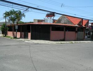 Bodegas En Ventaen Alajuela, Alajuela, Costa Rica, CR RAH: 21-1449