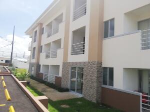 Apartamento En Alquileren San Antonio Del Tejar, Alajuela, Costa Rica, CR RAH: 21-2525