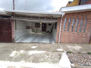 Casa En Ventaen Hatillo, San Jose, Costa Rica, CR RAH: 21-2528