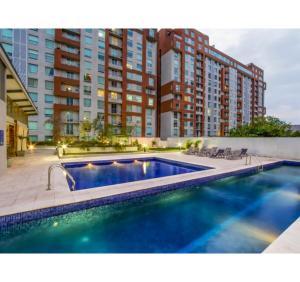 Apartamento En Alquileren Hospital, San Jose, Costa Rica, CR RAH: 21-2557