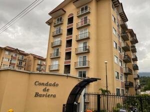 Apartamento En Alquileren Bello Horizonte, Escazu, Costa Rica, CR RAH: 21-2559
