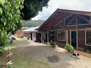 Casa En Ventaen Santa Maria, Dota, Costa Rica, CR RAH: 21-2560