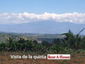 Terreno En Ventaen Sabana De Poas, Poas, Costa Rica, CR RAH: 21-2563