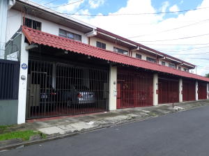 Casa En Ventaen Curridabat, Curridabat, Costa Rica, CR RAH: 21-2575