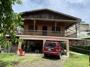 Casa En Ventaen Jaco, Garabito, Costa Rica, CR RAH: 21-2576