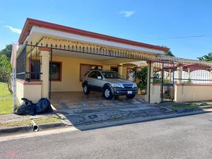 Casa En Ventaen La Garita, Alajuela, Costa Rica, CR RAH: 22-23
