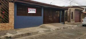 Casa En Ventaen San Rafael De Heredia, Heredia, Costa Rica, CR RAH: 21-2477