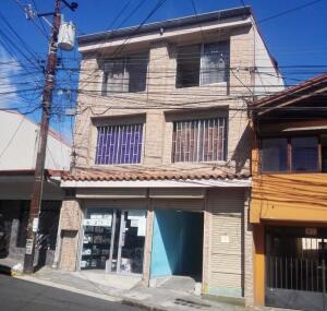 Edificio En Alquileren Heredia Centro, Heredia, Costa Rica, CR RAH: 22-48