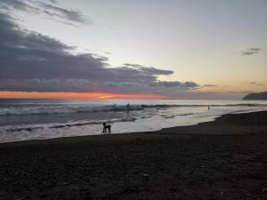 Terreno En Ventaen Playa Bandera, Parrita, Costa Rica, CR RAH: 22-107