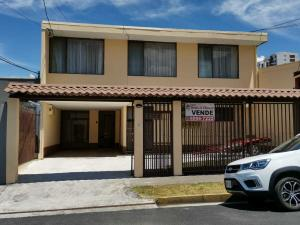 Casa En Ventaen Sabana, San Jose, Costa Rica, CR RAH: 22-85