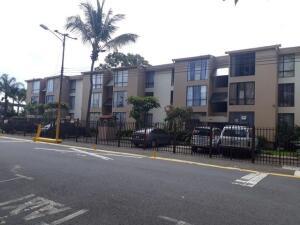 Apartamento En Alquileren San Pedro, Montes De Oca, Costa Rica, CR RAH: 22-94